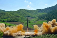North Korea Tests Another ICBM, Claims all of US in Strike Range