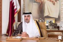 Qatar's Ruler Says Time to Resolve Differences Through Talks