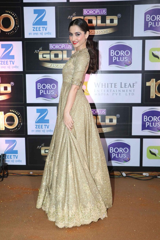 Zee Gold Awards 2017 - Photogallery