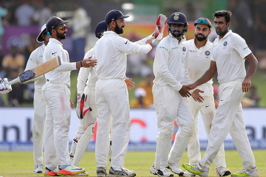 India vs Sri Lanka Live Streaming, 2nd Test Day 4 at Colombo: Where to Watch Live on TV & Online