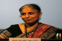 When Infosys Foundation Head Sudha Murthy Was Called 'Cattle Class'