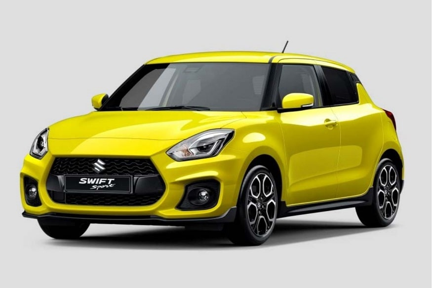 2018 Maruti Suzuki Swift All You Need To Know Price Features