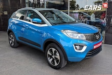 Tata Nexon to Get AMT Variant by April 2018