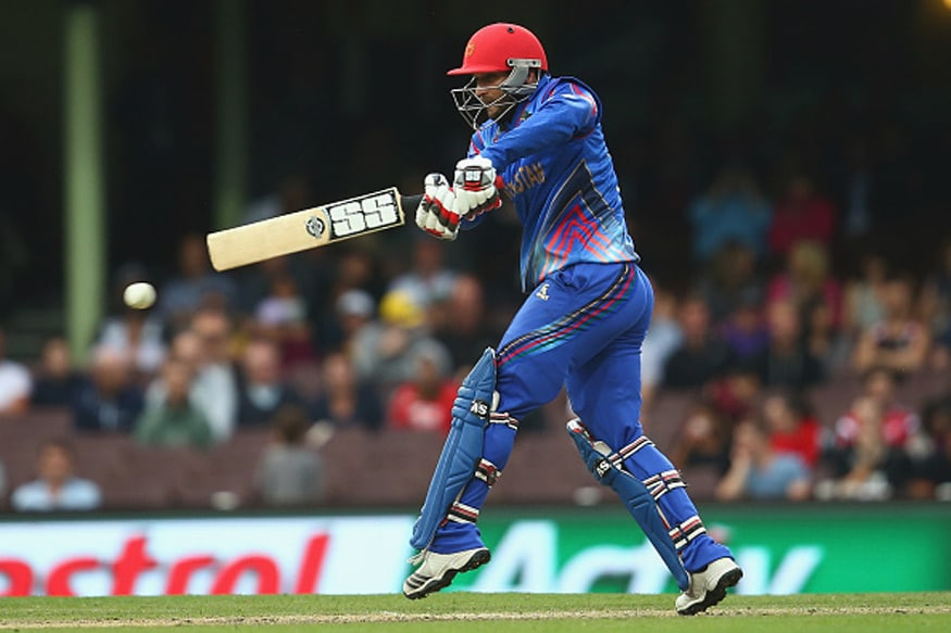 ICC World Cup Qualifiers, UAE vs Afghanistan Highlights - As It