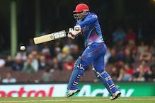 Afghanistan vs Zimbabwe, 1st ODI, in UAE - Highlights: As It Happened