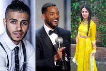 Aladdin Earns 1 Billion Dollars Worldwide, Mena Massoud Expresses Gratitude in Video