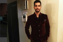 Angad Bedi Says He was Inspired By MS Dhoni for New Web Series