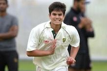Arjun Tendulkar Picked in Mumbai Squad for Pre-season Tournament in Nagpur