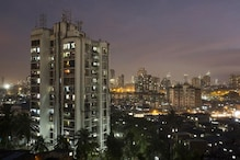 14-Month-Old Child Miraculously Survives Fall From Fourth Floor Building In Mumbai