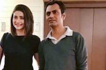 Nawazuddin Siddiqui, Prachi Desai Didn't Charge Anything for Carbon: Jackky Bhagnani