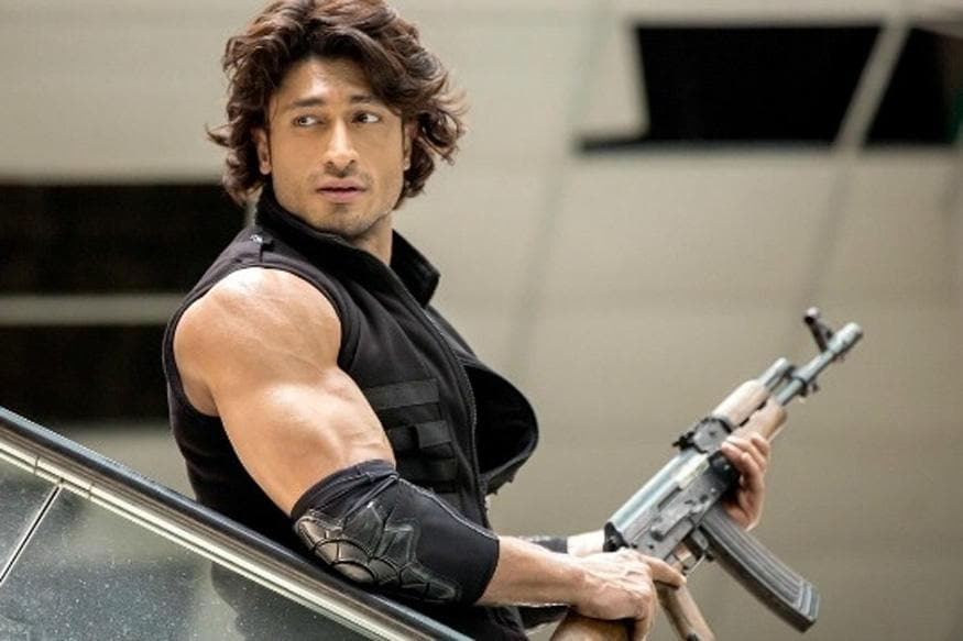 Vidyut Jammwal Says Being An Action Hero Is A Big Achievement For An Industry Outsider