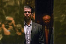 Donald Trump Jr to Embark on Book Tour to Engage with Indian-Americans
