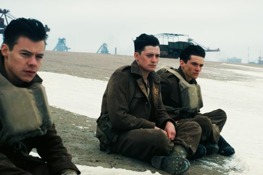 Dunkirk Movie Review: Nolan And Effective Storytelling ...