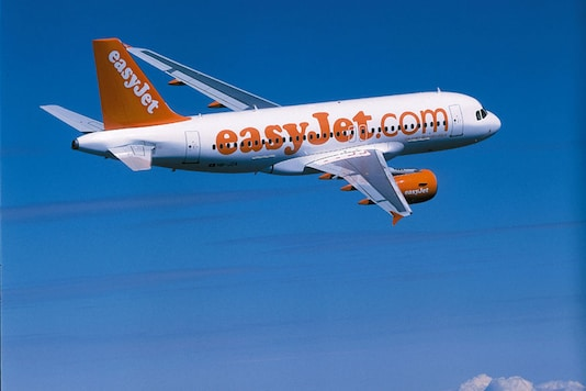 Photo: AFP Relaxnews/easyJet