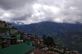 On My Bucket List: A Staycation at Gangtok!