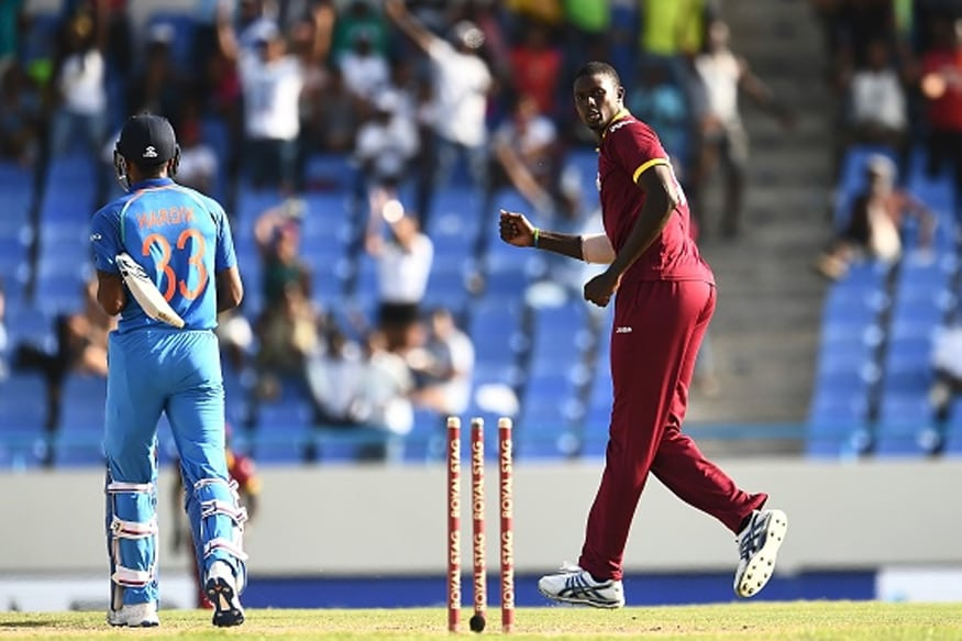 Jason Holder (Credit: Getty Images)