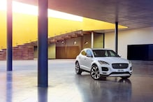 Jaguar Unveils E-PACE Sports SUV, To Be Out On Sale by 2018