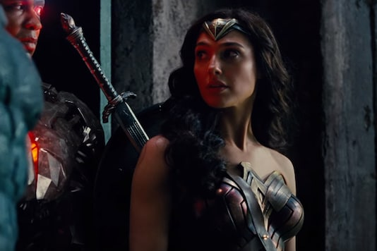 Image: Youtube/ A still from the trailer of Justice League Comic-Con