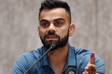 Virat Kohli Tweets Video Pledging to Never Drink and Drive, Asks Followers to Pledge the Same