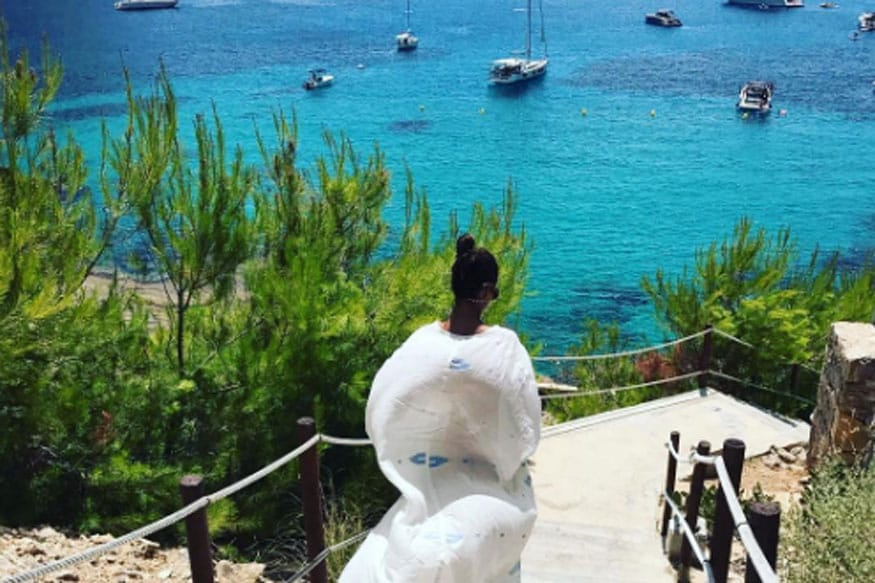 Malaika Arora's Vacation Pictures Will Make You Add Mallorca to Your Bucket List