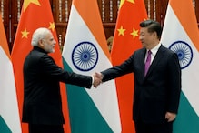 Modi and Xi Decided at SCO Differences Can't Become Disputes, Says MEA