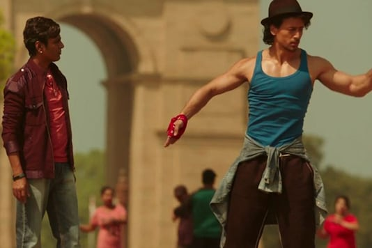 Image: Youtube/ A still from the trailer of Munna Michael