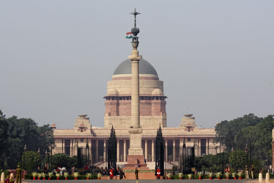 Delhi Woman Threatens to Blow Up Rashtrapati Bhavan, Warns of Nuclear Attack Over Fight on Tinder