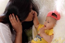 These Photos Of Shweta Tiwari's Son Reyansh Will Brighten Up Your Day