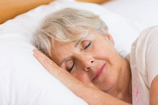 A new study has found that sleep could be linked with the risk of Alzheimer's disease. (Photo courtesy: AFP Relaxnews/  Wavebreak / Istock.com)