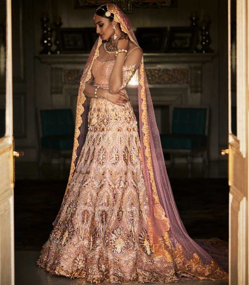(Photo: Tarun Tahiliani Team)