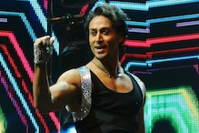 Tiger Shroff Pays Tribute to Michael Jackson While Dancing on Ranveer Singh's Song