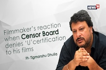 Tigmanshu Dhulia Slams Censor Board With This Hilarious Act, Watch Video
