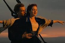 Titanic's Rose, Jack Reunite to 'Save Icebergs' at Leonardo Dicaprio's Gala
