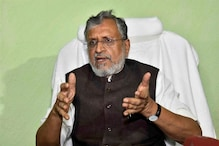 Deputy CM Sushil Modi Writes to Union Finance Minister Nirmala Sitharaman Seeking Grants for Bihar