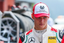 Video - Mick Schumacher Celebrates Michael's First F1 Victory in 1994