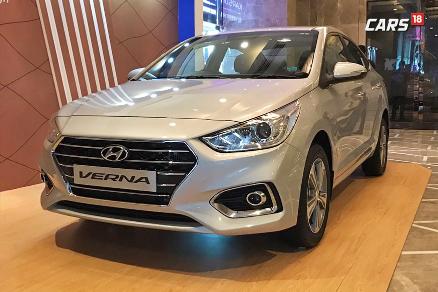 All New Hyundai Verna 2017 Top 5 Things To Know Price Variants