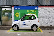 Exclusive | Tata Power to Set Up 500 EV Charging Stations in India by 2020, Says Ramesh Subramanyam