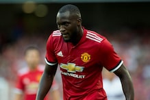 Man United's Romelu Lukaku Escapes Punishment for Kick at Defender