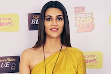 Kriti Sanon on Comparisons Between Panipat and Bajirao Mastani: Characters are Different