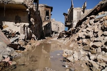 War-devastated Aleppo's Old City Can be Rebuilt, Says UNESCO Official