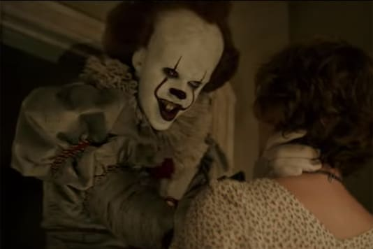 Image: A still from Annabelle Creations