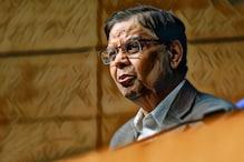 Rupee Fall No Macro Worry, was Long Overdue, Says Panagariya