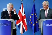Brexit Negotiators Trade Barbs, Eyeing Deadlines