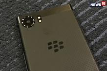 Blackberry Sues Twitter Over Patent Infringement