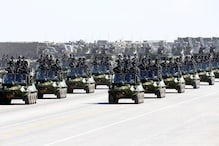 China's $175 Defence Billion Budget is Three Times Higher Than India