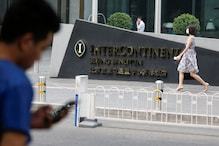 In China's Hotel Lobbies, Small Gaps in 'Great Firewall' Are Closing