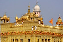 Pro-Khalistan Slogans Raised at Golden Temple on Operation Blue Star Anniversary