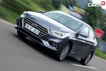 Hyundai Verna Records 20,000 Bookings and 150,000 Enquiries in Just 2 Months