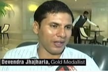 Happy and Proud to Get Khel Ratna Award: Jhajharia