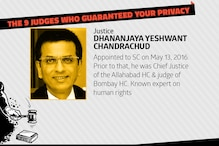 What Did Justice Chandrachud Say in His Historic Order On Privacy